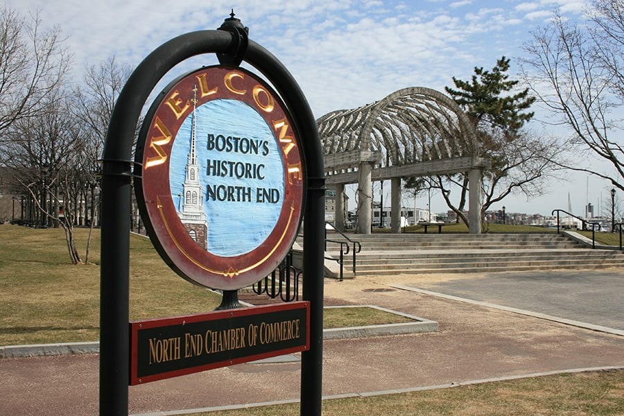 North End Boston Real Estate Company